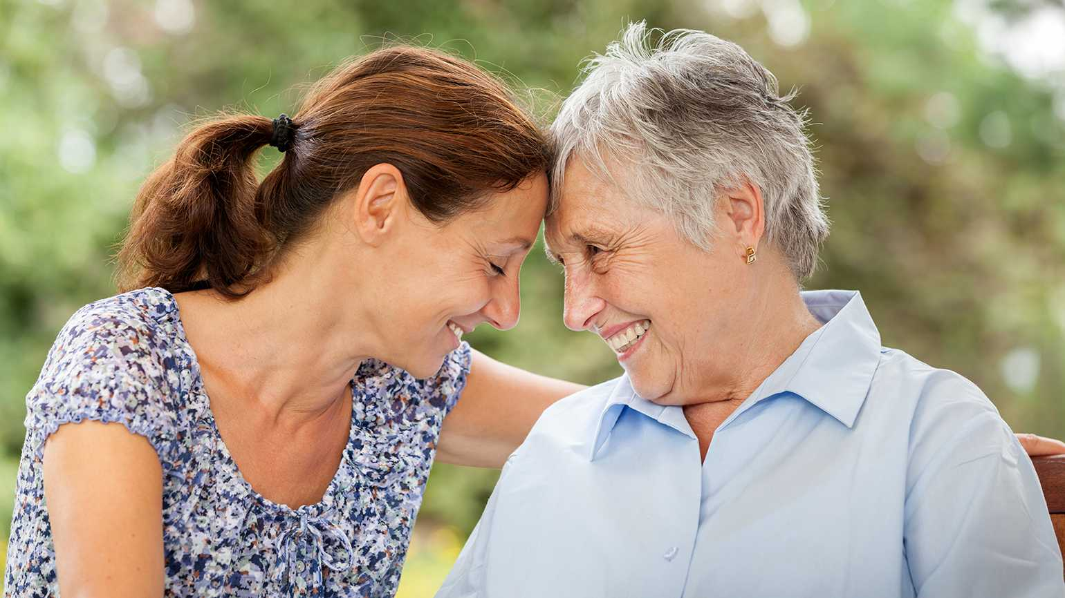 Continue doing the loving work you do with these caregiving tips.