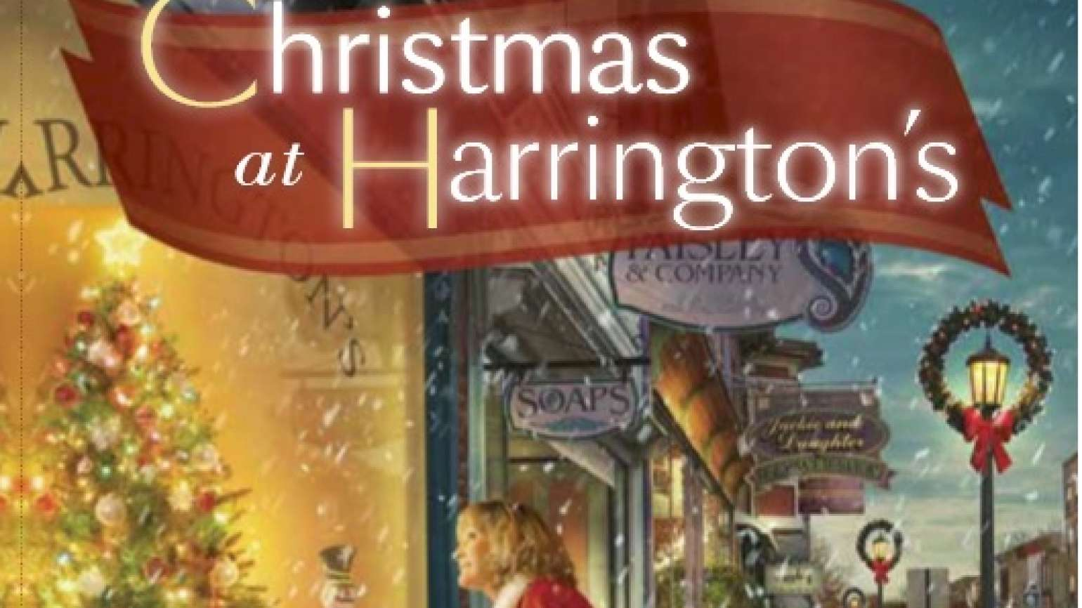 Preview of Christmas at Harrington's