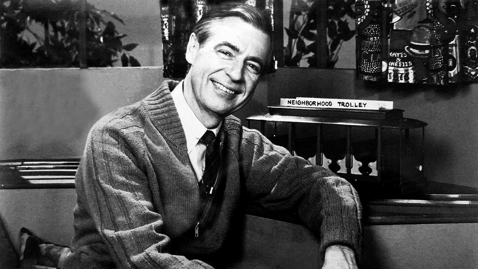 Guideposts Classics Fred Rogers On Divine Guidance