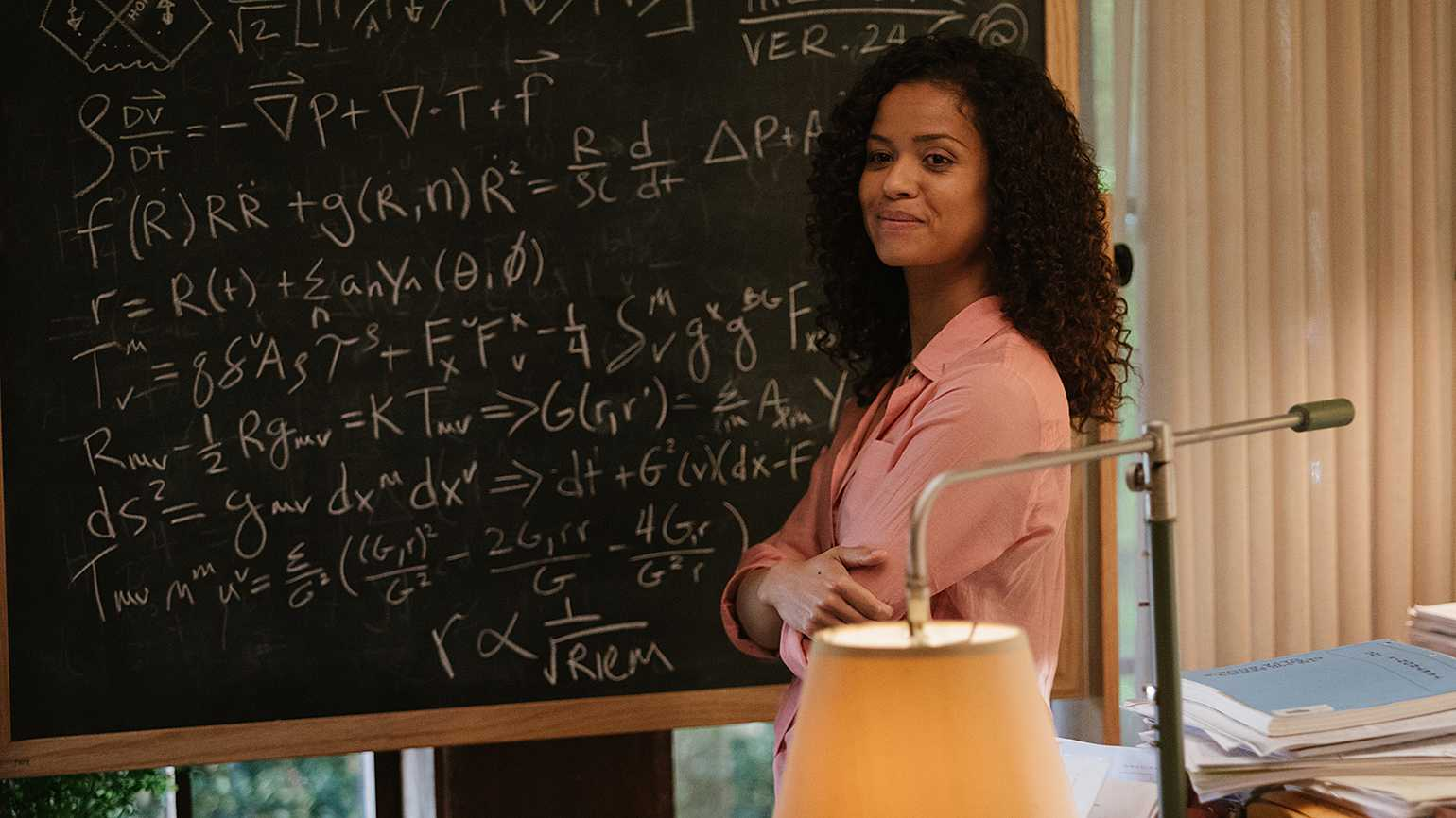 Gugu Mbatha-Raw in A Wrinkle in Time