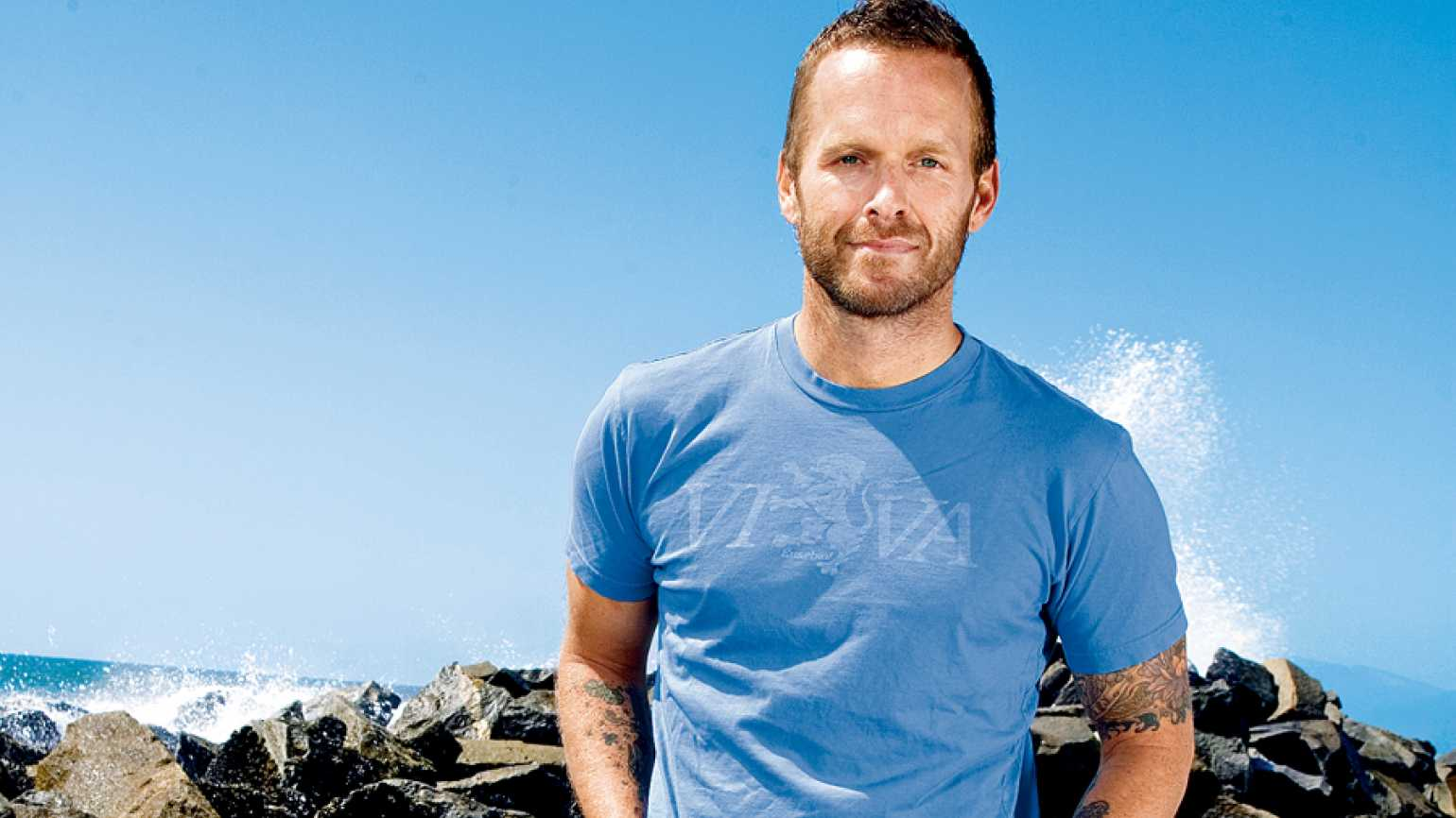 """""""My hope is that getting fit is something you'll want to do the rest of your life,"""" Bob Harper says."""