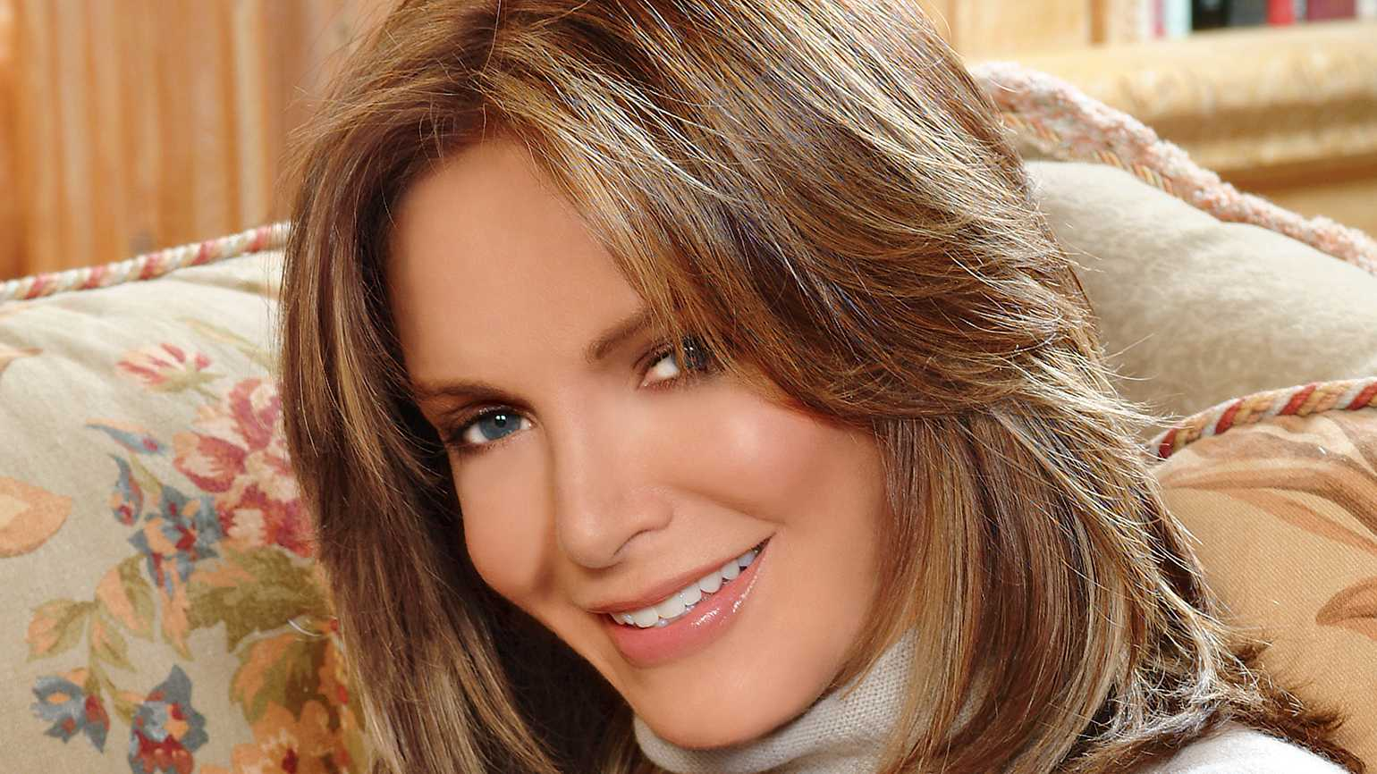 Jaclyn Smith Jaclyn Smith new photo