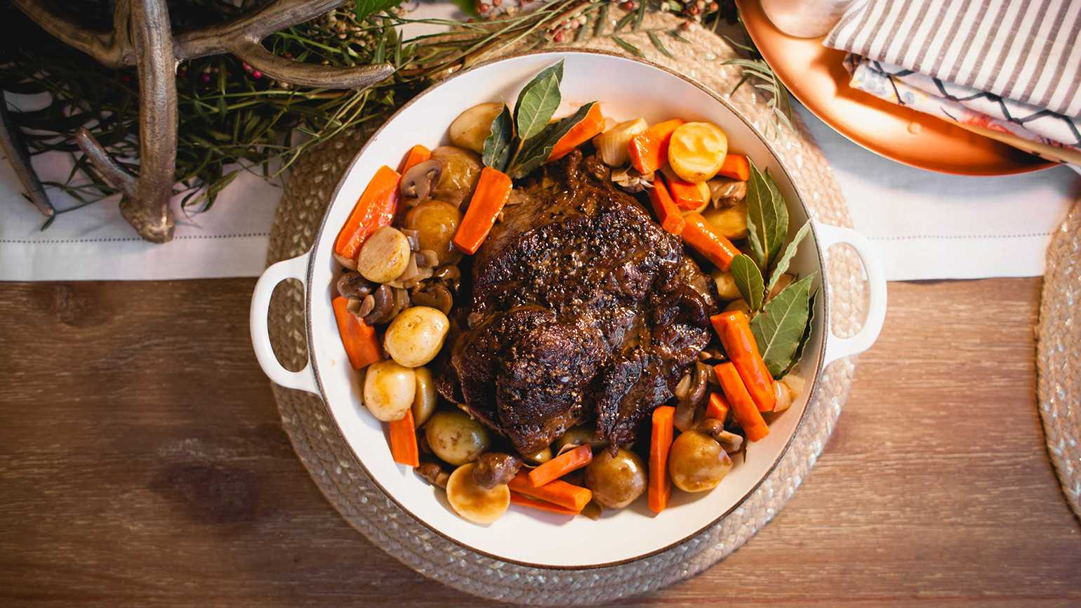 Bri's Best Pot Roast