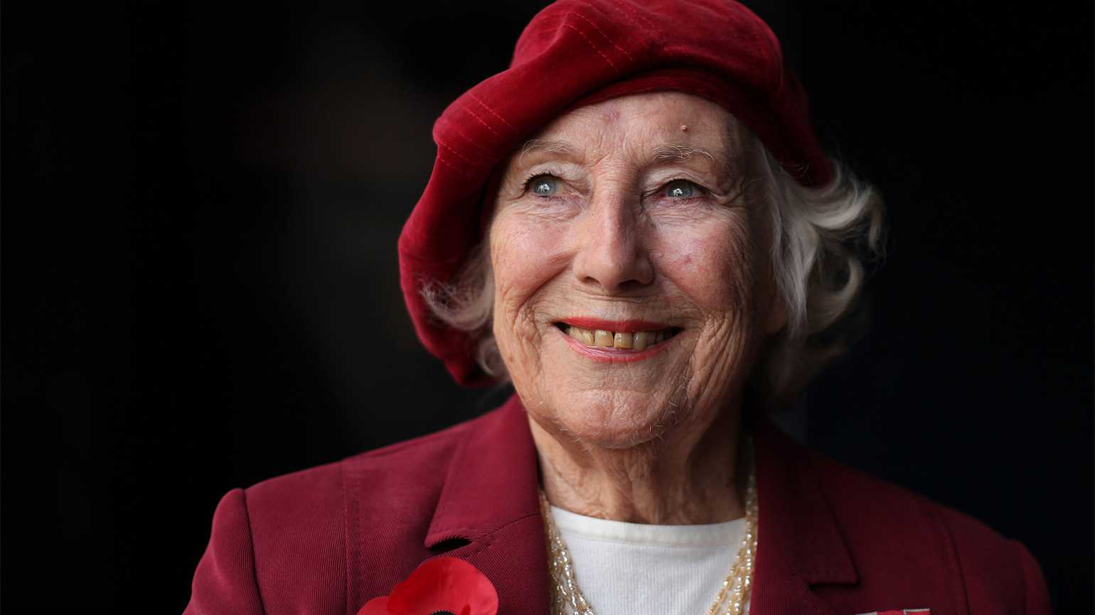 Dame Vera Lynn is celebrating her 101st birthday