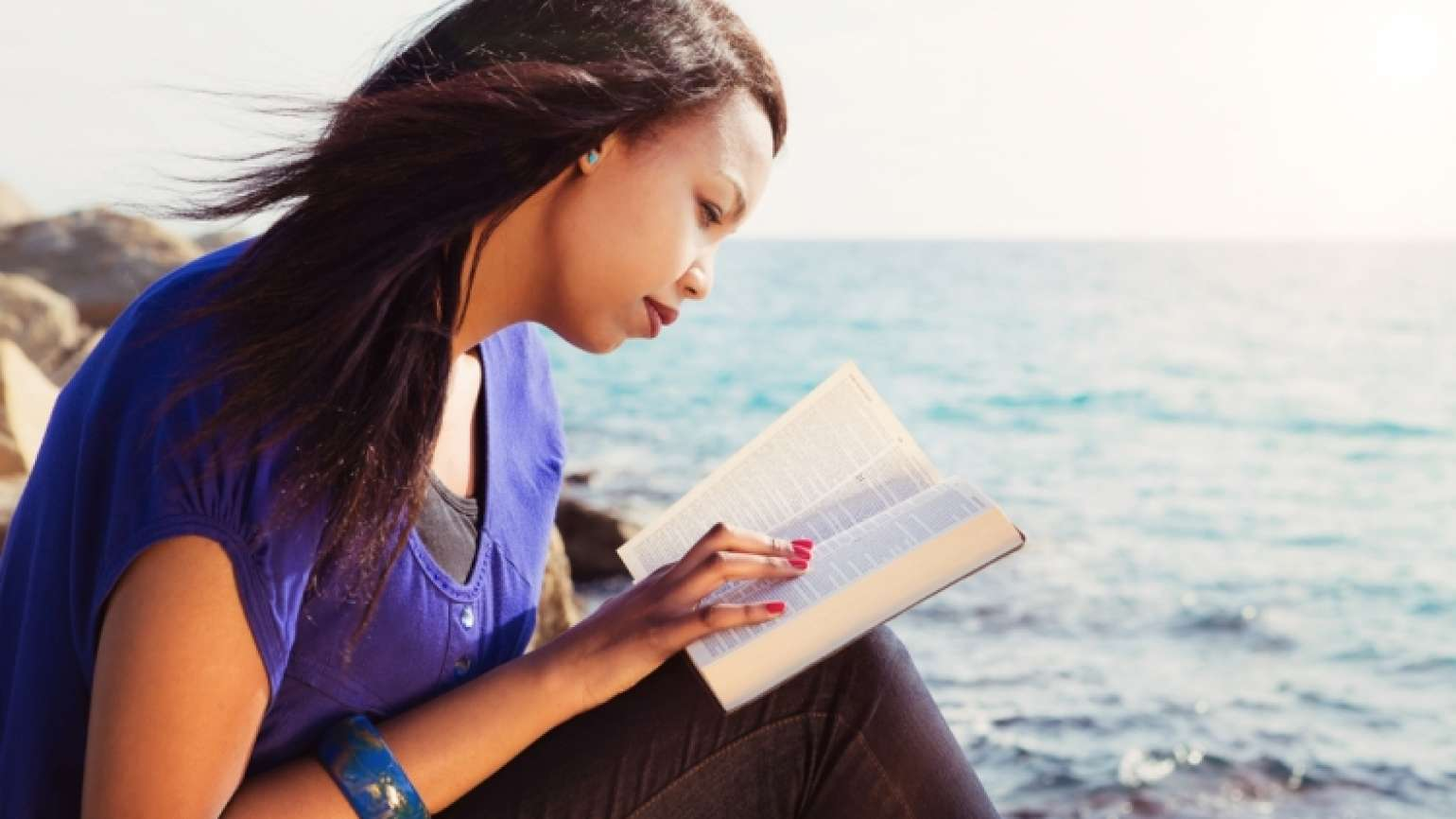 8 faith tips to help you get the most from your Bible