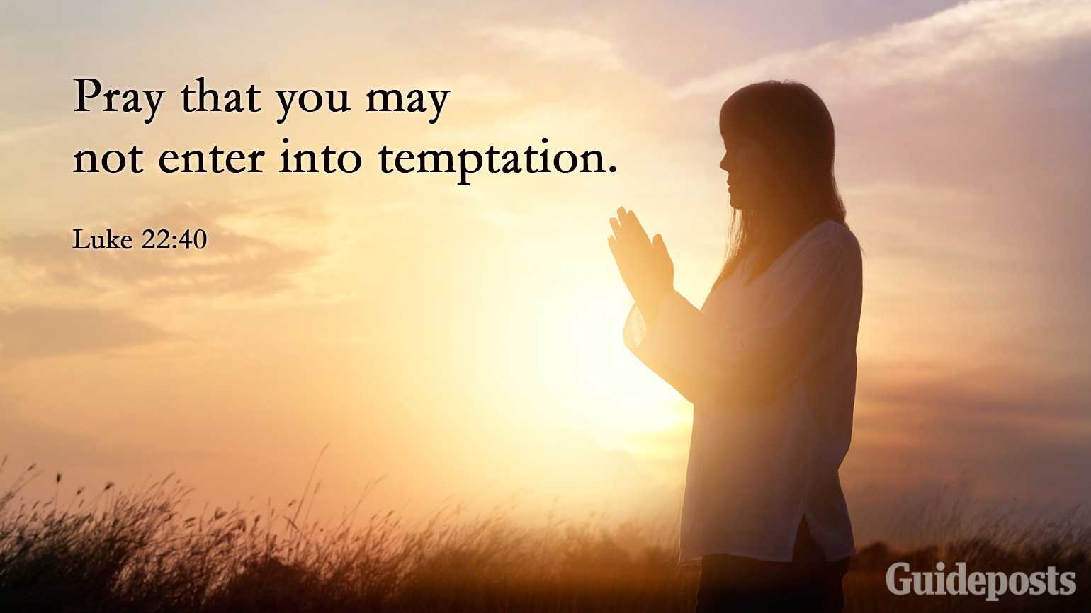 10 Inspiring Bible Verses for Fasting | Guideposts