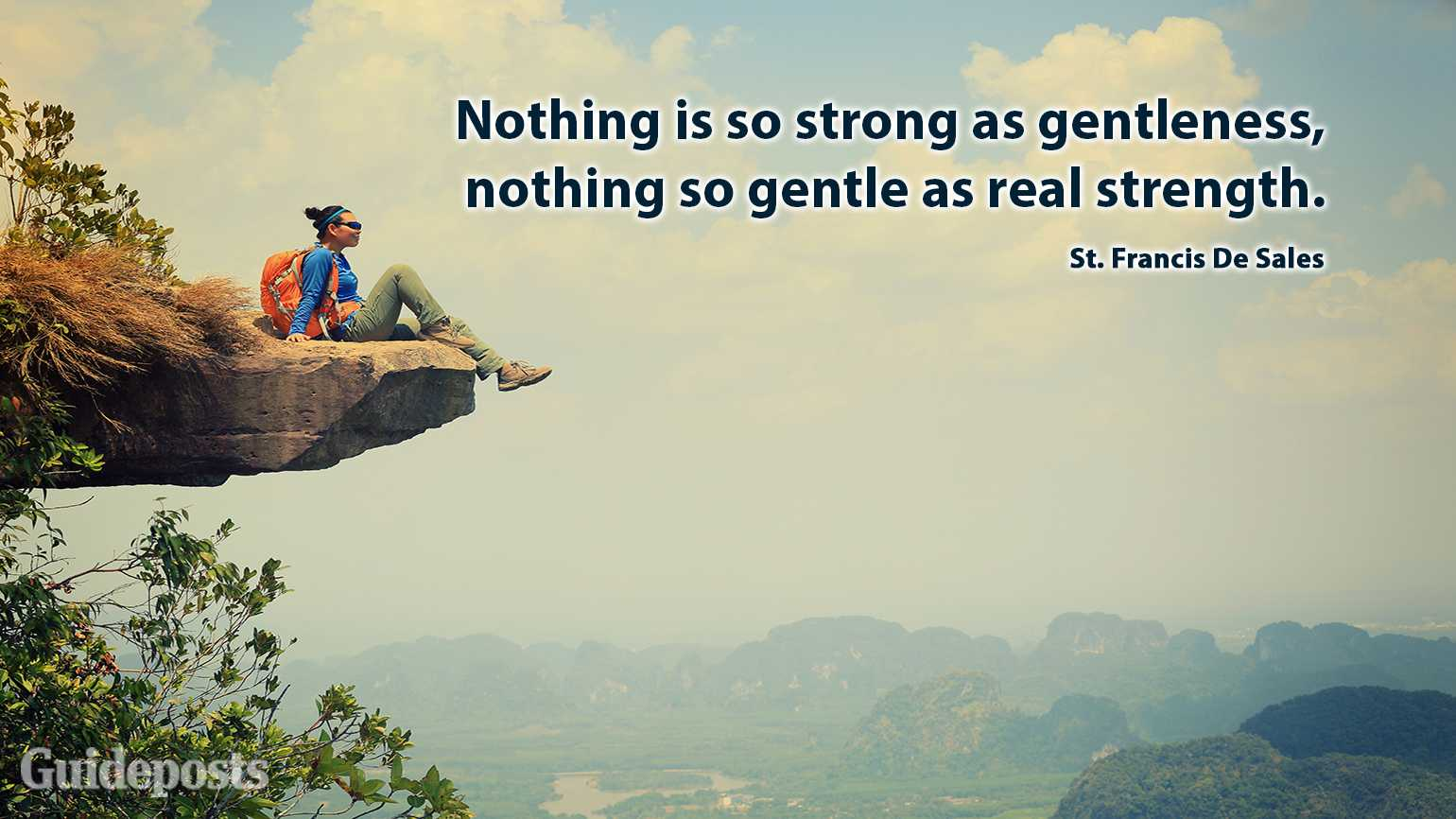 5 Inspiring Quotes About Strength | Guideposts