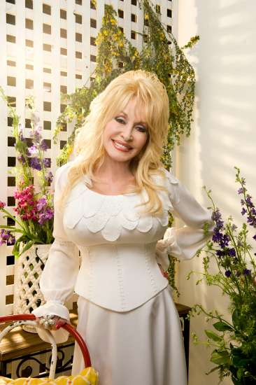 Dolly Parton Guideposts story