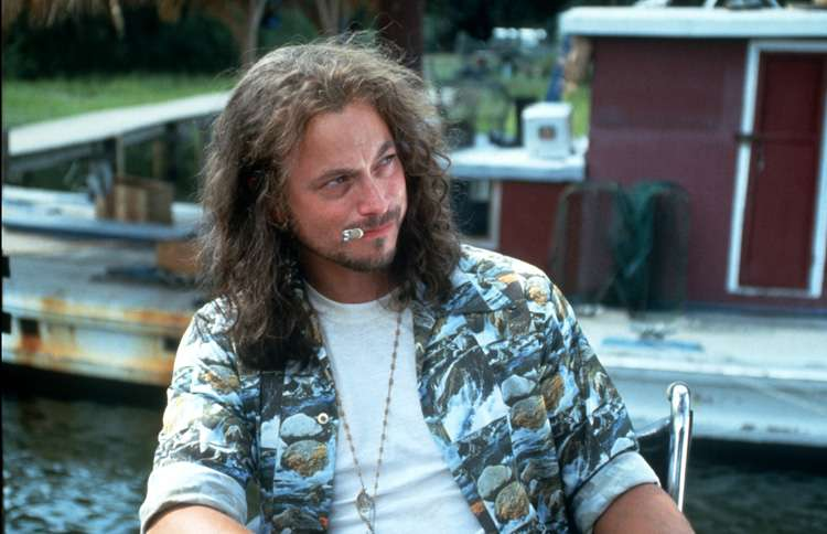 Guideposts: Gary Sinise as Lieutenant Dan in Forrest Gump