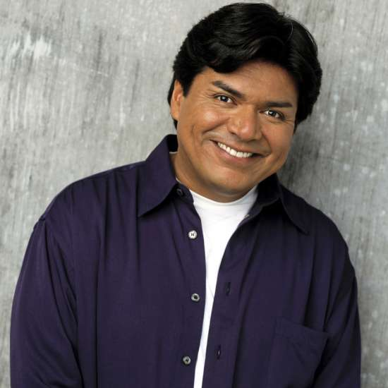 George Lopez as seen on The George Lopez Show