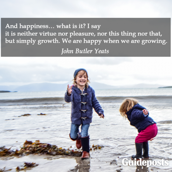 John Butler Yeats Quote: And happiness…what is it? I say it is neither virtue nor pleasure, nor this thing nor that, but simply growth. We are happy when we are growing.
