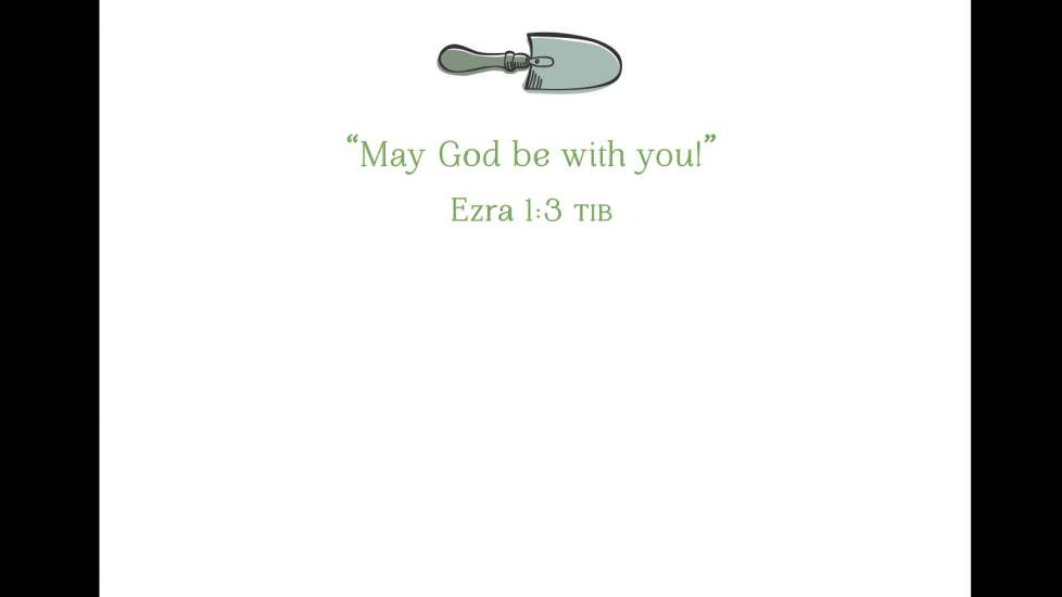 The gift of friendship greeting card guideposts may god be with you m4hsunfo