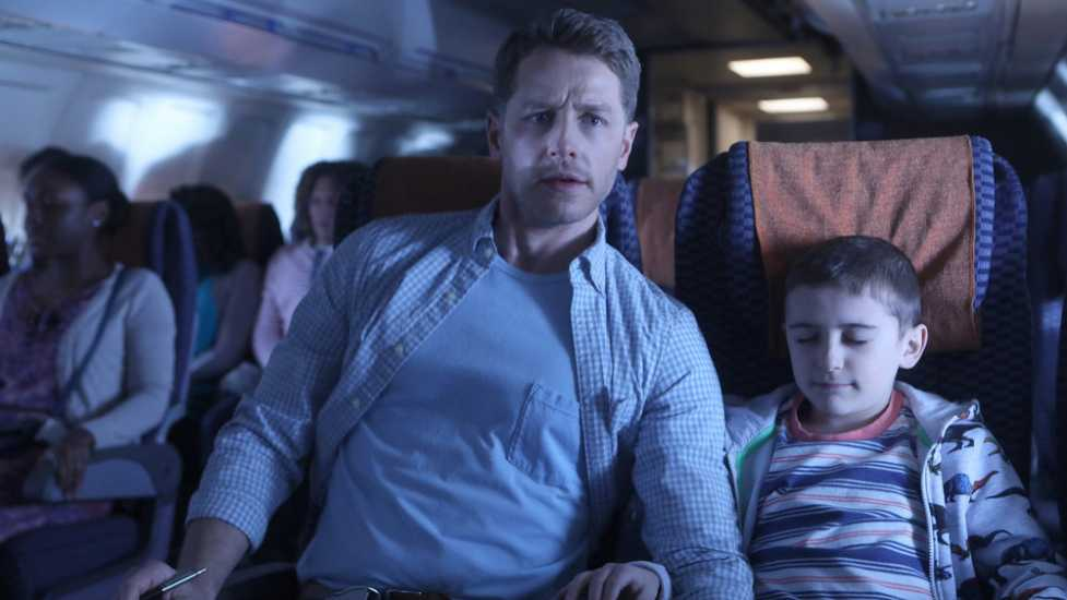 Josh Dallas in Manifest