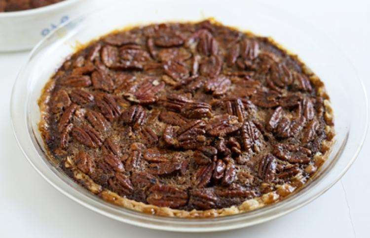 Guideposts: Pecan Pie