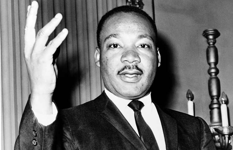 Guideposts: Dr. Martin Luther King Jr.