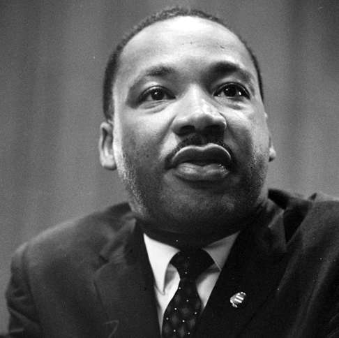 Guideposts: Dr. Martin Luther King