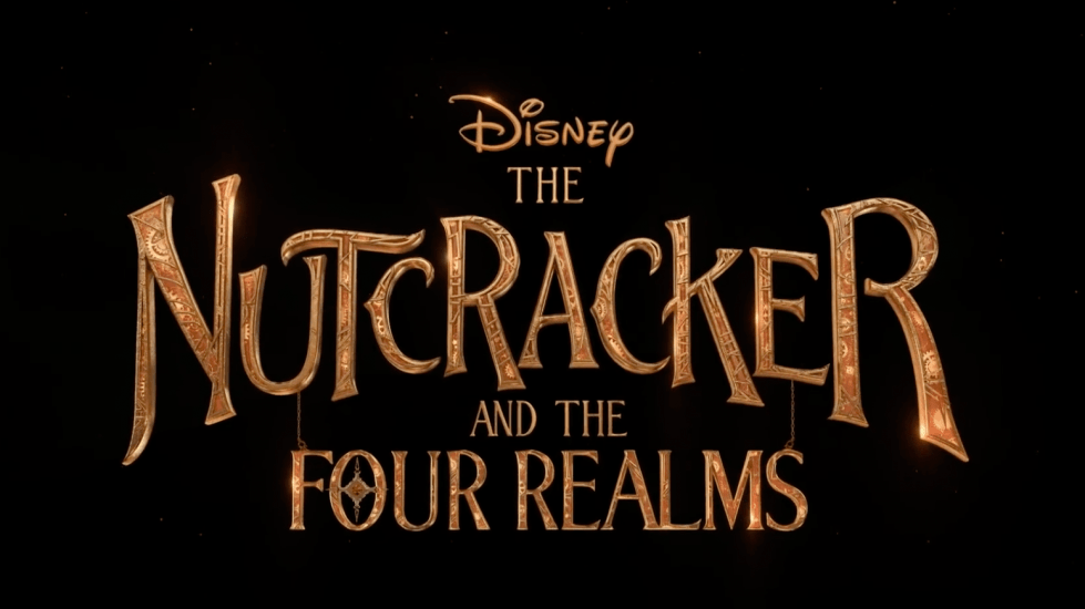 "Poster for ""The Nutcracker and the Four Realms"""