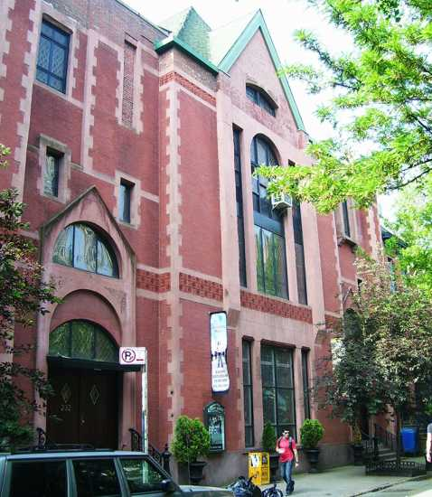 Manhattan Seventh-Day Adventist Church