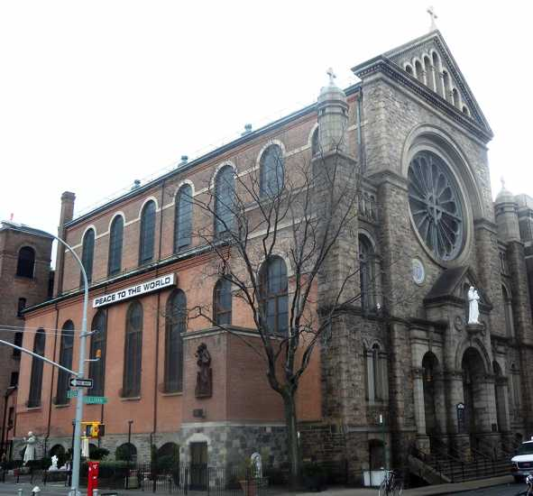 St. Anthony of Padua Church