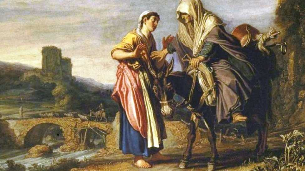 10 Remarkable Women of the Bible | Guideposts