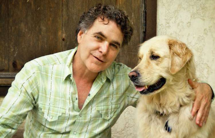 Guideposts: Guideposts Editor-in-Chief Edward Grinnan and his dearly departed friend, Millie