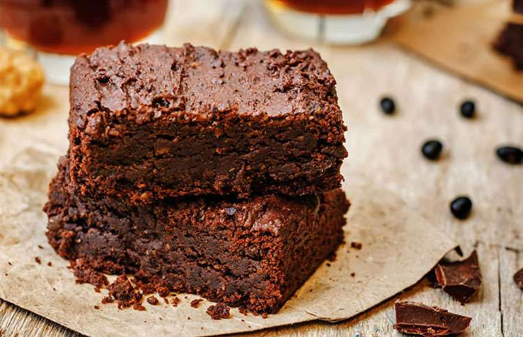 Guideposts: Dr. Lorenzetti's Black Bean Brownies