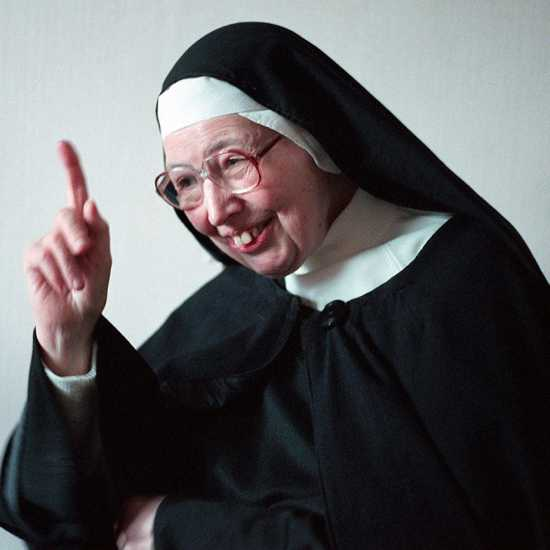 Sister Wendy Beckett 2018 death notice better living life advice finding life purpose