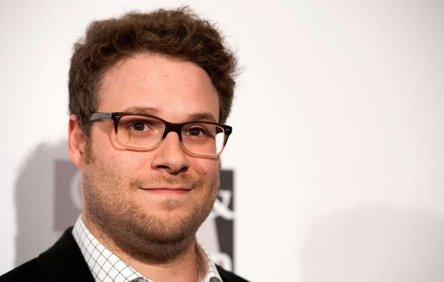Seth Rogen on why he started Hilarity for Charity -- Guideposts
