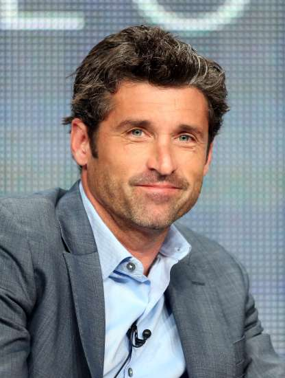Patrick Dempsey created The Patrick Dempsey Center for Cancer Hope and Healing Guideposts
