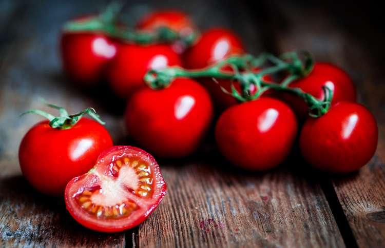 Tomatoes fight cancer