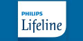 Philips CARES logo