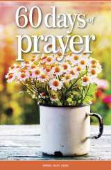 Cover of the April-May 2020 issue of 60 Days of Prayer magazine