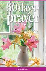 Cover of the June-July 2020 issue of 60 Days of Prayer magazine