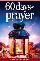 Cover of the December-January 2020 issue of 60 Days of Prayer magazine