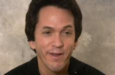 Author Mitch Albom