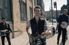 Guideposts: Rock group American Authors performs its popular song, Best Day of My Life
