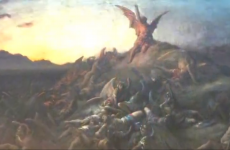 Illuminating Angels: The Book of Enoch