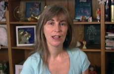 Colleen Hughes, editor in chief of Angels on Earth