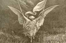 Illuminating Angels: Gustave Doré
