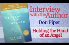 Don Piper's encounter with an angel