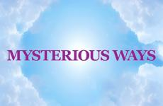 Mysterious Ways icon: Clouds, Blue Sky and an Open Window