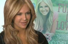 Former Access Hollywood host Nancy O'Dell talks of hope, family and scrapbooks.