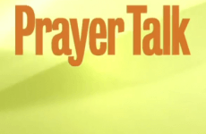 Prayer Talk: Favorite Place to Pray