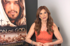 "Roma Downey on ""Son of God"" and Upcoming Projects"