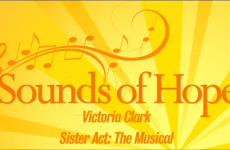 Sounds of Hope: Actress Victoria Clark