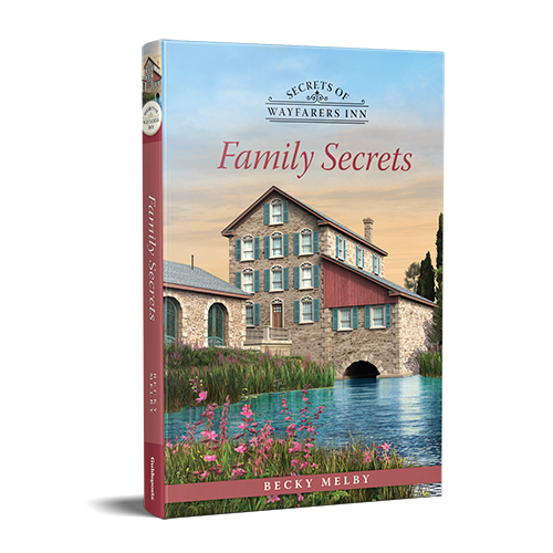 Secrets of Wayfarers Inn