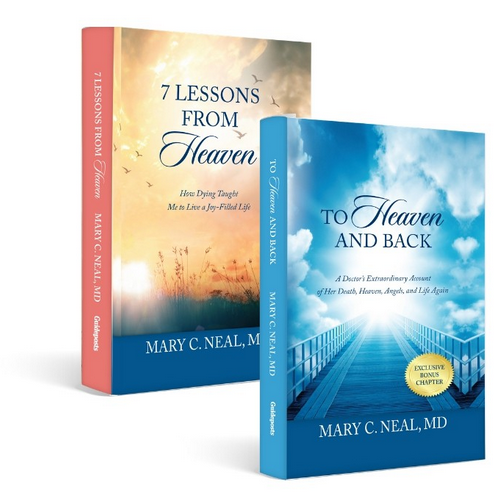 To Heaven and Back/7 Lessons from Heaven