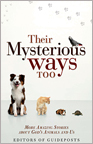 Their Mysterious Ways Too book cover